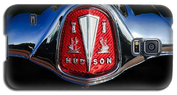 1953 Hudson Hornet Sedan Emblem Galaxy S5 Case