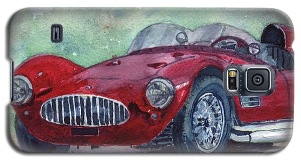 1954 Maserati A6 Gsc Tipo Mm Galaxy S5 Case