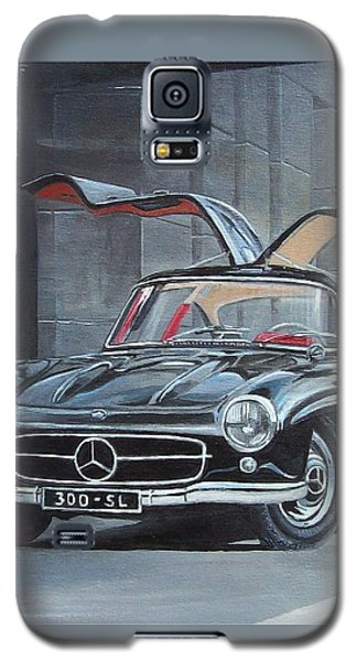 1954 Mercedes Benz 300 Sl Gullwing Galaxy S5 Case