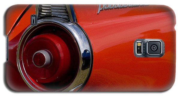 1955 427 Thunderbird Tail Light Galaxy S5 Case