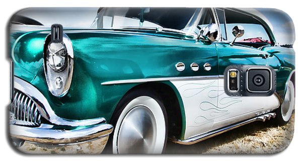 1955 Buick Galaxy S5 Case