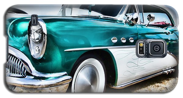 1955 Buick Galaxy S5 Case