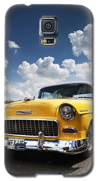 1955 Chevrolet Galaxy S5 Case