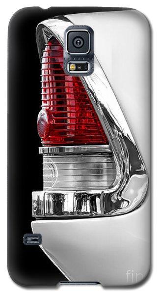 1955 Chevy Rear Light Detail Galaxy S5 Case