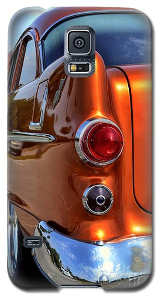 1955 Pontiac Galaxy S5 Case