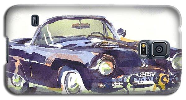 1955 Thunderbird Galaxy S5 Case