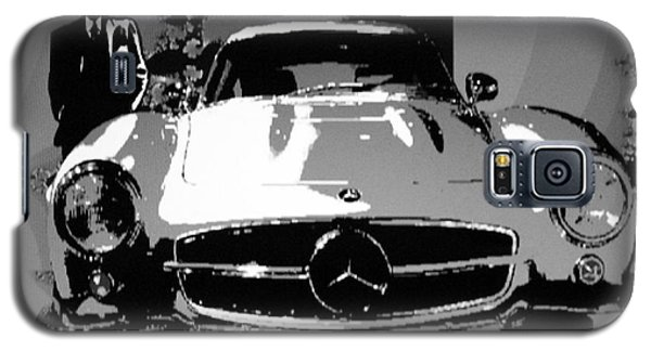 1956 Mercedes Benz 300 Sl Gullwing Galaxy S5 Case