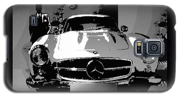 1956 Mercedes Benz 300 Sl Gullwing Galaxy S5 Case