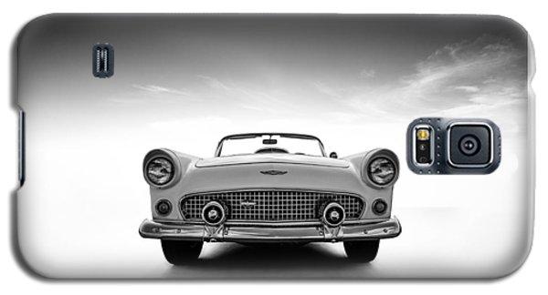 Car Galaxy S5 Case - 1956 Thunderbird by Douglas Pittman