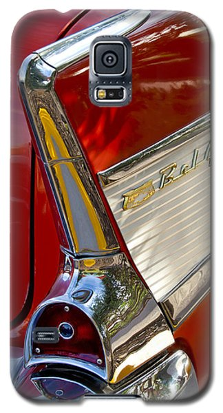 1957 Chevrolet Belair Taillight Galaxy S5 Case