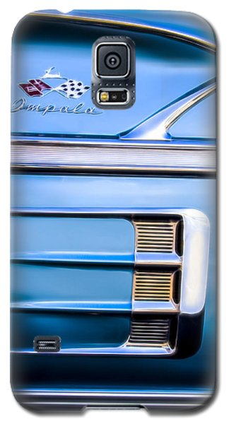 1958 Chevrolet Impala Galaxy S5 Case
