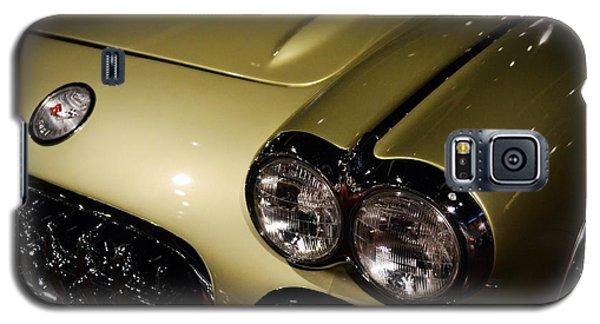 1958 Fancy Free Corvette J58s Galaxy S5 Case