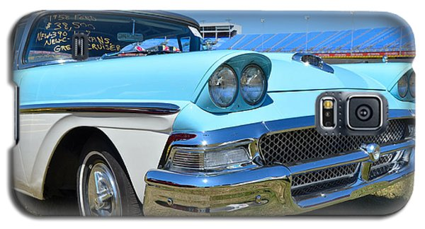 1958 Ford Galaxy S5 Case