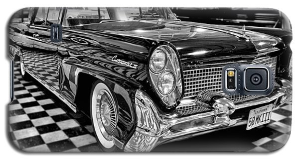 1958 Lincoln Continental Mk IIi Galaxy S5 Case