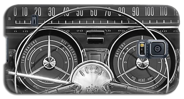 1959 Buick Lasabre Steering Wheel Galaxy S5 Case