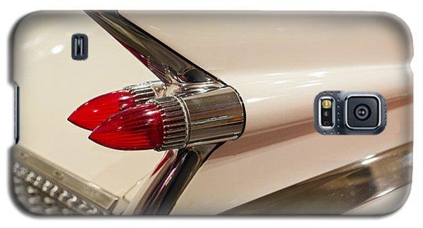 1959 Cadillac Eldorado Galaxy S5 Case by Jim West