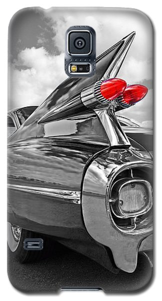 1959 Cadillac Tail Fins Galaxy S5 Case