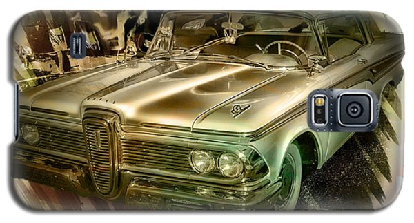 1959 Edsel Galaxy S5 Case