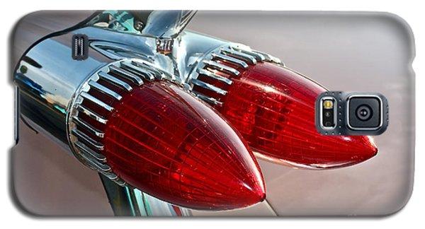 1959 Eldorado Taillights Galaxy S5 Case