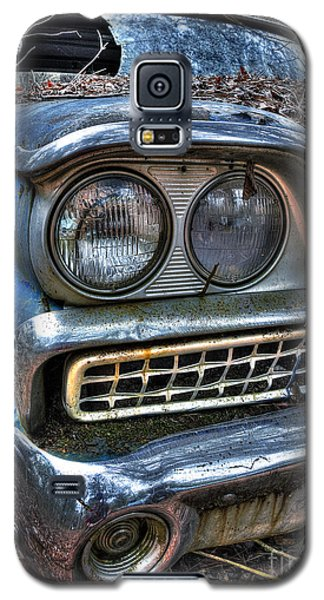 1959 Ford Galaxie 500 Galaxy S5 Case