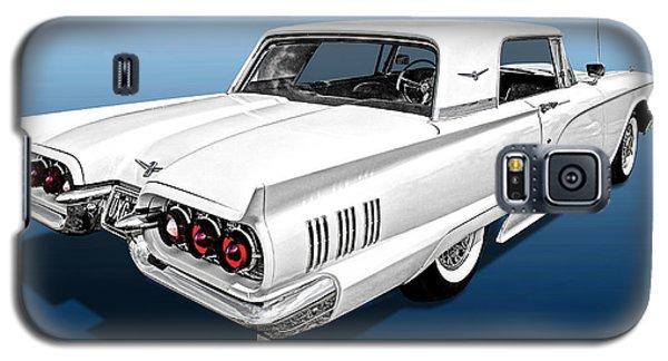 1960 Ford Thunderbird Galaxy S5 Case