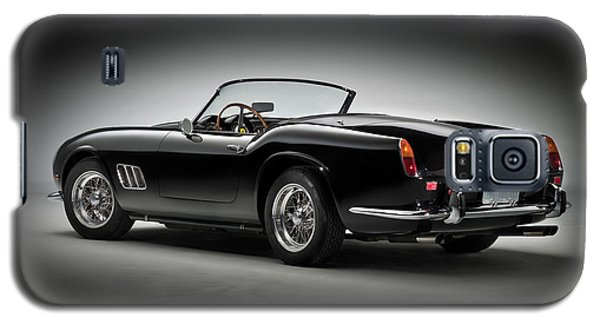 1961 Ferrari 250 Gt California Spyder Galaxy S5 Case