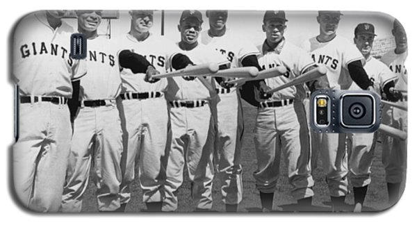 1961 San Francisco Giants Galaxy S5 Case