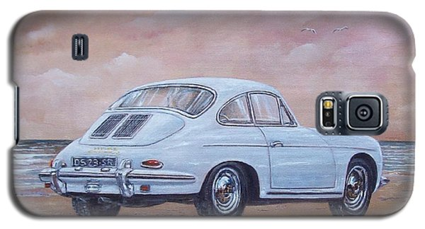 1962 Porsche 356 Carrera 2 Galaxy S5 Case