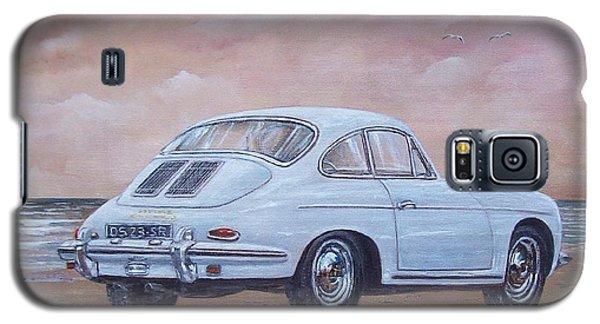 1962 Porsche 356 Carrera 2 Galaxy S5 Case