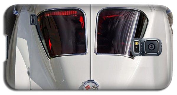 1963 Chevrolet Corvette Split Window -399c Galaxy S5 Case