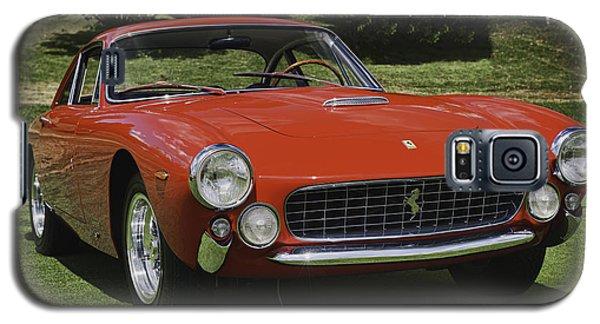 1963 Ferrari 250 Gt Lusso Galaxy S5 Case by Sebastian Musial
