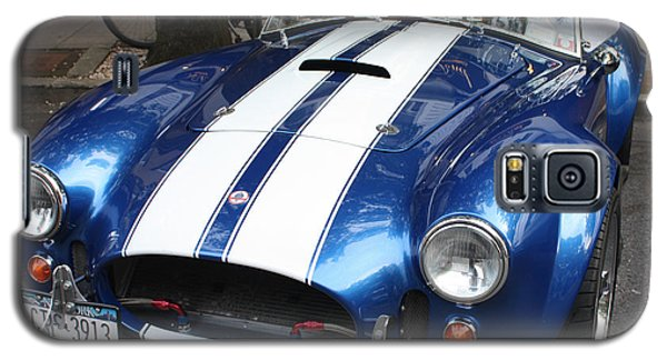1965 Cobra Shelby Galaxy S5 Case