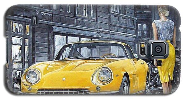 1965 Ferrari 275 Gtb Galaxy S5 Case