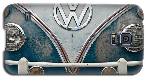 1965 Vw Volkswagen Bus Galaxy S5 Case