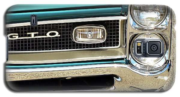 1966 Pontiac Gto Galaxy S5 Case