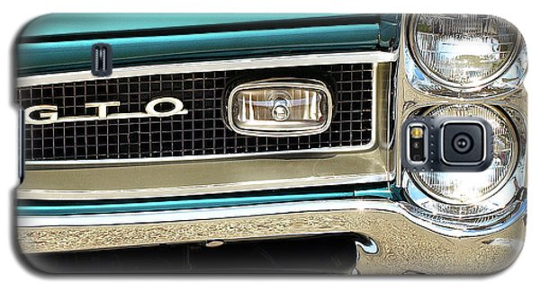 1966 Pontiac Gto Galaxy S5 Case