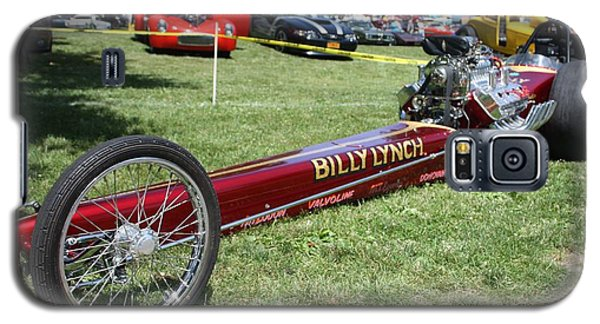1967 Billy Lynch's Top Fuel Dragster Galaxy S5 Case