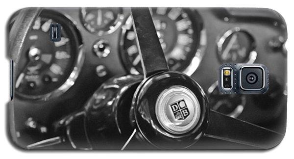 1968 Aston Martin Steering Wheel Emblem Galaxy S5 Case