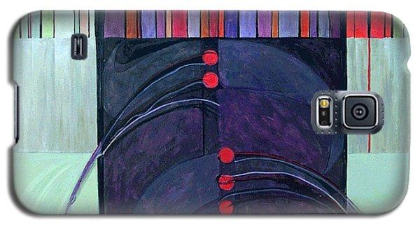 Berchot Hatorah...torah Blessings Galaxy S5 Case