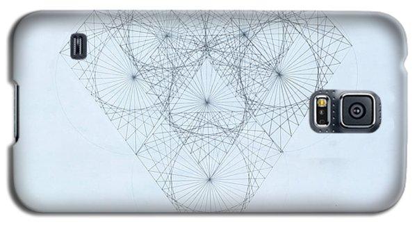 Diamond Quanta Galaxy S5 Case