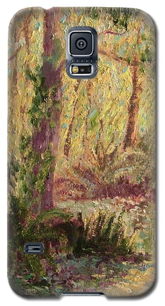 Rosemary  Creek Galaxy S5 Case