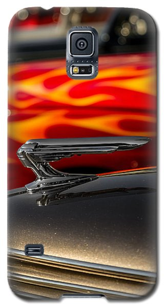 1939 Graham Coupe Hood Ornament Galaxy S5 Case