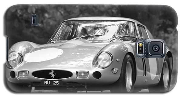 1963 Ferrari 250 Gto Scaglietti Berlinetta Galaxy S5 Case
