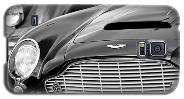 1965 Aston Martin Db6 Short Chassis Volante Galaxy S5 Case
