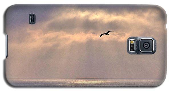 Abundance Galaxy S5 Case by Nick David