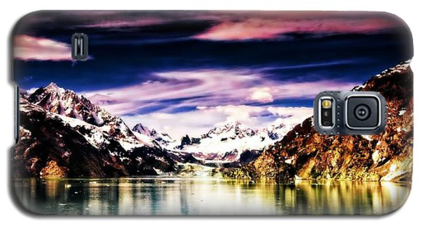 Galaxy S5 Case featuring the photograph Alaska by Bill Howard