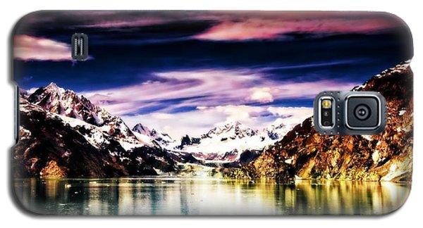 Alaska Galaxy S5 Case