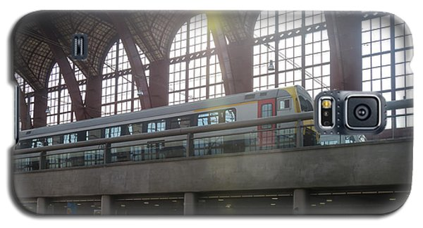 Antwerp Central Station Galaxy S5 Case