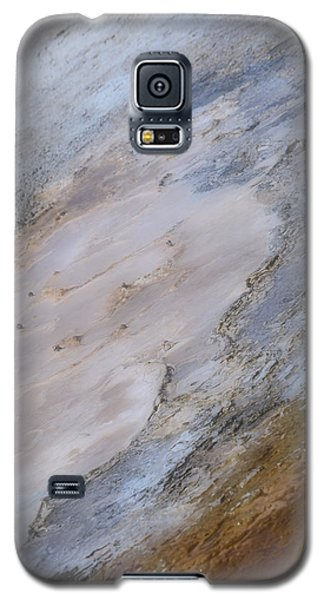 Galaxy S5 Case featuring the photograph Atilt by Nadalyn Larsen