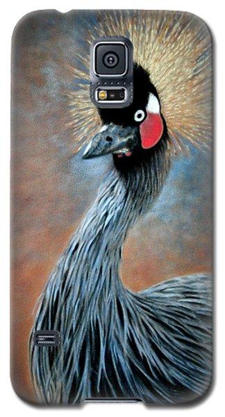 Attitude Bird Galaxy S5 Case